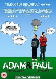 : Adam & Paul