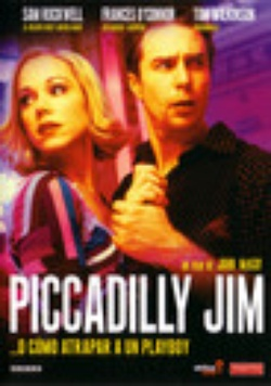 : Piccadilly Jim