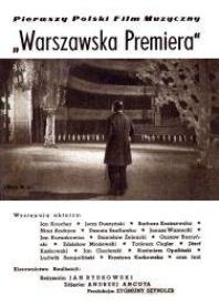 Warszawska premiera