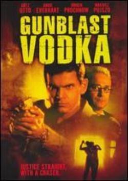 : Gunblast Vodka