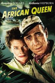 : Afrykańska królowa