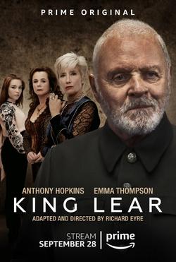 : Król Lear
