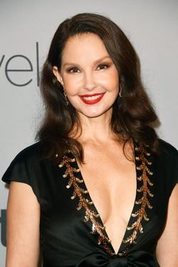Plakat: Ashley Judd