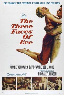 : Trzy oblicza Ewy
