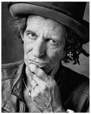 Foto: Keith Richards