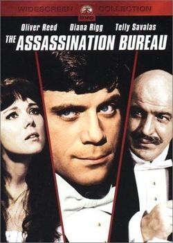 : The Assassination Bureau
