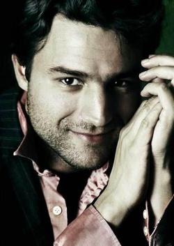 Plakat: Alberto San Juan