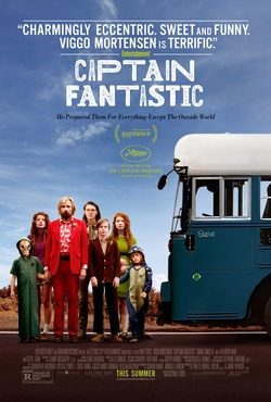 : Captain Fantastic