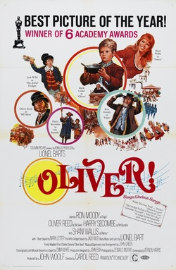 : Oliver!