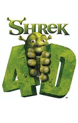 : Shrek 3-D