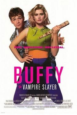: Buffy the Vampire Slayer