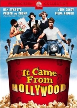 : It Came from Hollywood