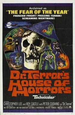 : Dr. Terror's House of Horrors