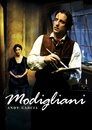 Modigliani - pasja tworzenia