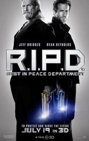 : R.I.P.D. Agenci z zaświatów