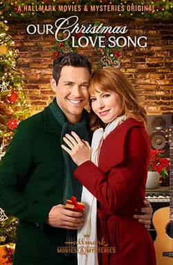 : Our Christmas Love Song