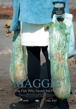 : Maggie