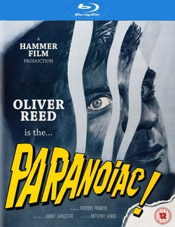 : Paranoiac