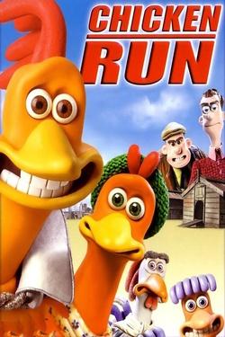 : Uciekające kurczaki