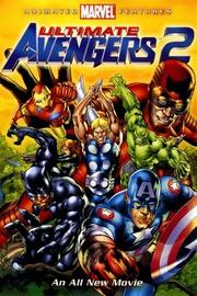 : Ultimate Avengers II