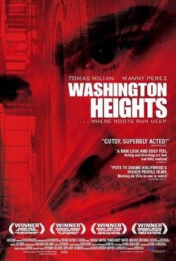 : Washington Heights