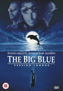 : Wielki błękit