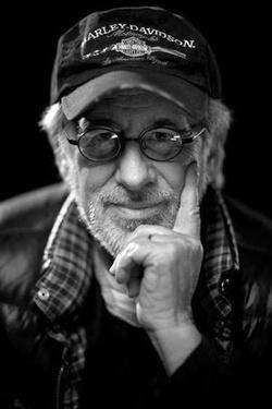 Plakat: Steven Spielberg