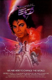 : Captain EO