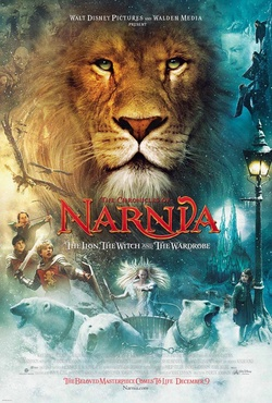 : Opowieści z Narnii: Lew, Czarownica i Stara Szafa