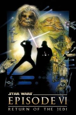 : Gwiezdne wojny: Część VI - Powrót Jedi