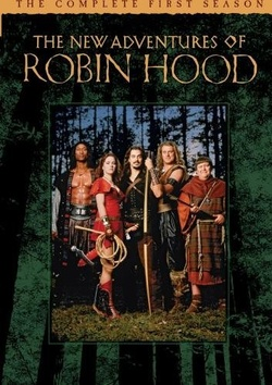 : The New Adventures of Robin Hood