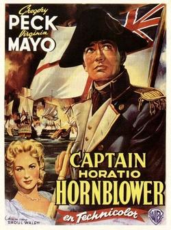 : Kapitan Hornblower
