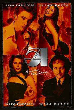 : Klub 54