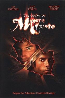 : Hrabia Monte Christo