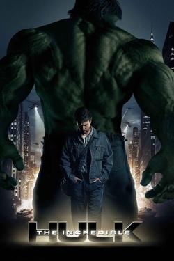 : Niesamowity Hulk