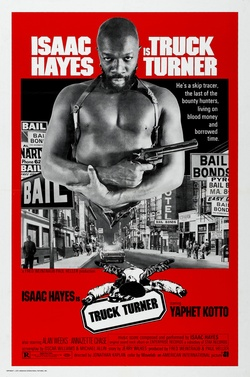: Truck Turner