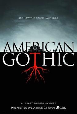 : American Gothic