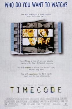 : Timecode