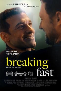 : Breaking Fast