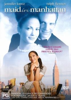 : Pokojówka na Manhattanie