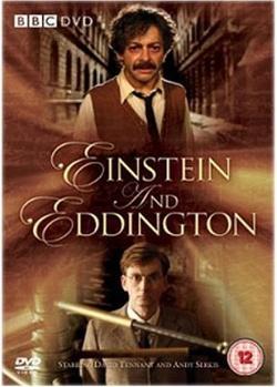 : Einstein i Eddington