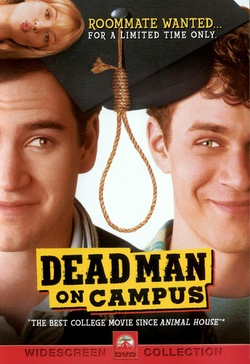 : Dead Man on Campus