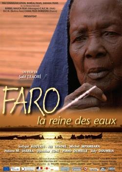 : Faro, la reine des eaux