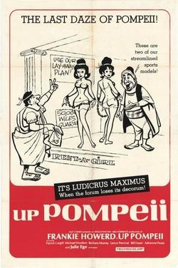 : Up Pompeii