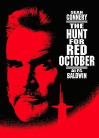 Polowanie na Czerwony Październik