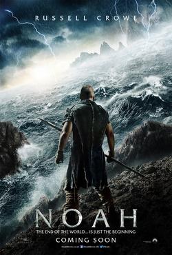 : Noe: Wybrany przez Boga