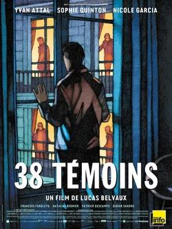: 38 témoins