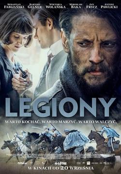 : Legiony