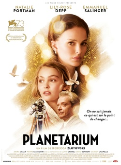 : Planetarium