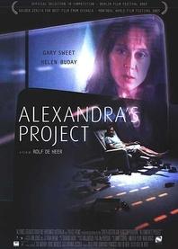 Tajemnica Aleksandry